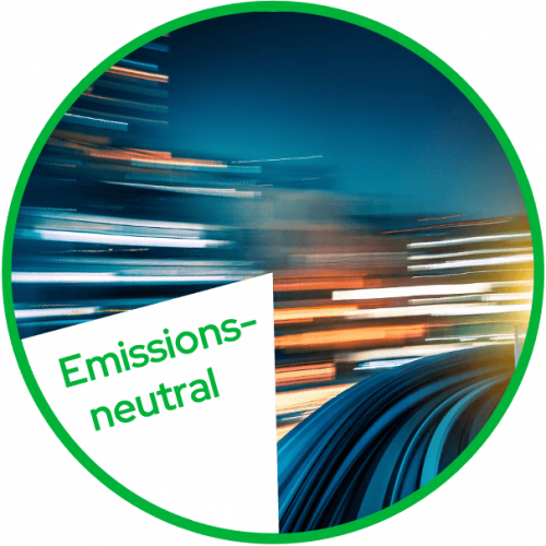 Emissionsneutral