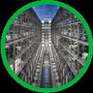 Ultraschnelle und leistungsstarke Lösungen für Betreiber von Tankstellen, Autobahntankstellen, Parkhäuser und Parkflächen